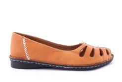 PANTOFI DAMA GREEN FOOT PIELE NATURALA MIRA 2020 /CAM