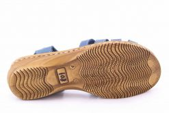 SANDALE DAMA GREEN FOOT PIELE NATURALA DE VITEL MIRA 801 /ABD
