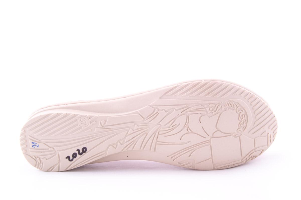 PANTOFI DAMA GREEN FOOT PIELE NATURALA MIRA 2020 /RS